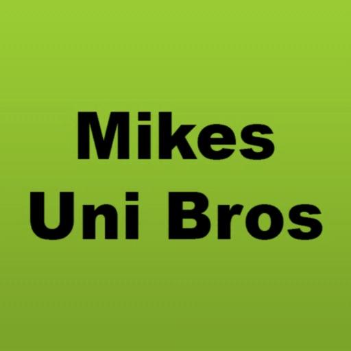 Mike's Uni Bros