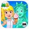 App Icon for My City : Nova York App in Portugal IOS App Store