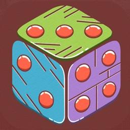 Dice Merge - Puzzle Game