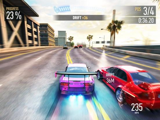 Скачать игру Need for Speed: NL Гонки