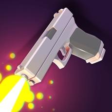 Activities of Tap Guns
