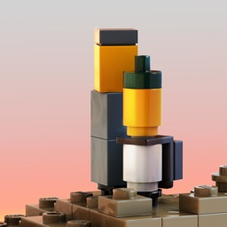 LEGO® Builder's Journey