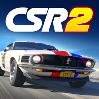 NaturalMotion-CSR Racing 2 - #1 Racing Games