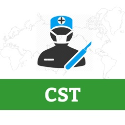 Surgical Technologist CST Exam