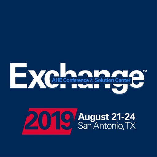 AHE EXCHANGE 2019