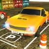 駐車場運転スクールシミュレータ