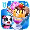 かき氷アイスクリーム屋さん-BabyBus お店屋さんごっこ - iPadアプリ