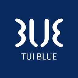 BLUE App - holiday planner