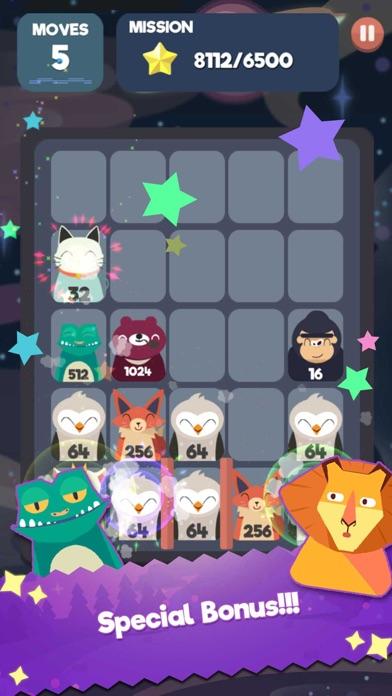 2048 Beat screenshot 4