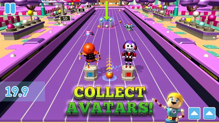 Battle Bowls screenshot-4