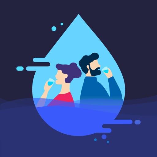 Drink water: Drinking reminder