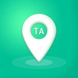 寻TA-精准定位情侣家人的位置追踪器