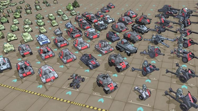 War & Conquer screenshot-4