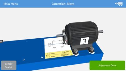 点击获取SKF Machine train alignment