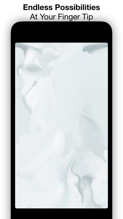 Fluid Wallpaper Maker