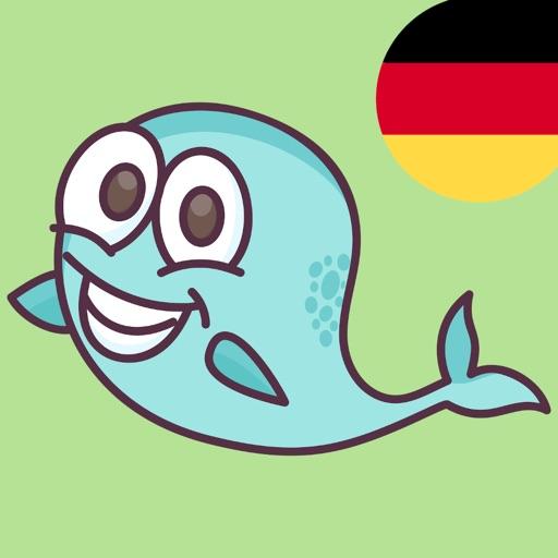 Wordy German Phrasebook