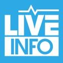 LiveTrail SARL - Logo