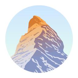 Ícone do app PeakVisor