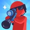 Pocket Sniper! - iPadアプリ