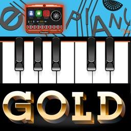 Piano App GOLD