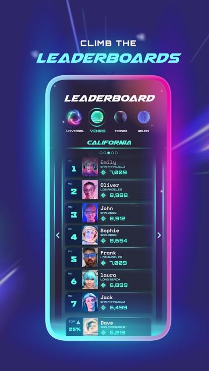 Hyperspeed - Race with Friends screenshot-7