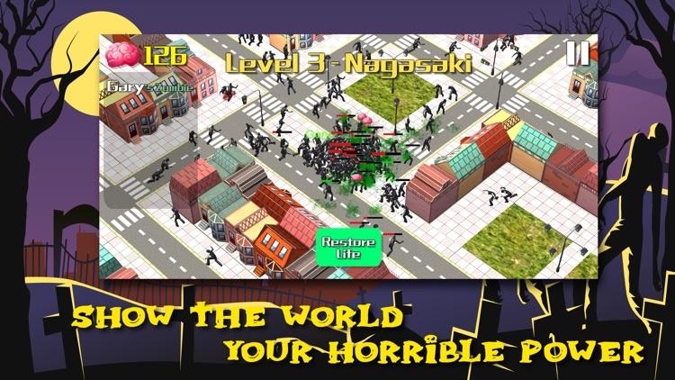 War Of Zombie City