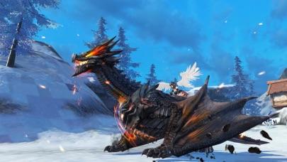 Forsaken World:Gods and Demons screenshot 6