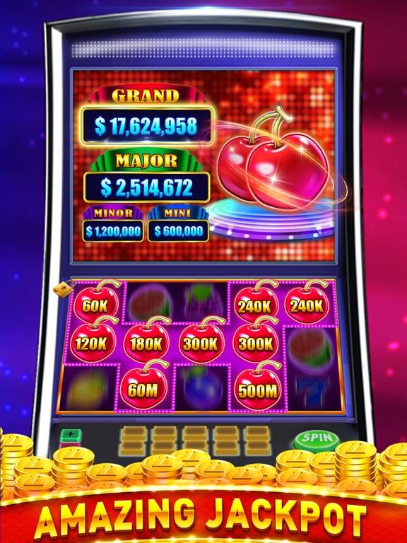 Casino Slots That Win