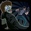 Dare To Die  Musle vs. Zombies