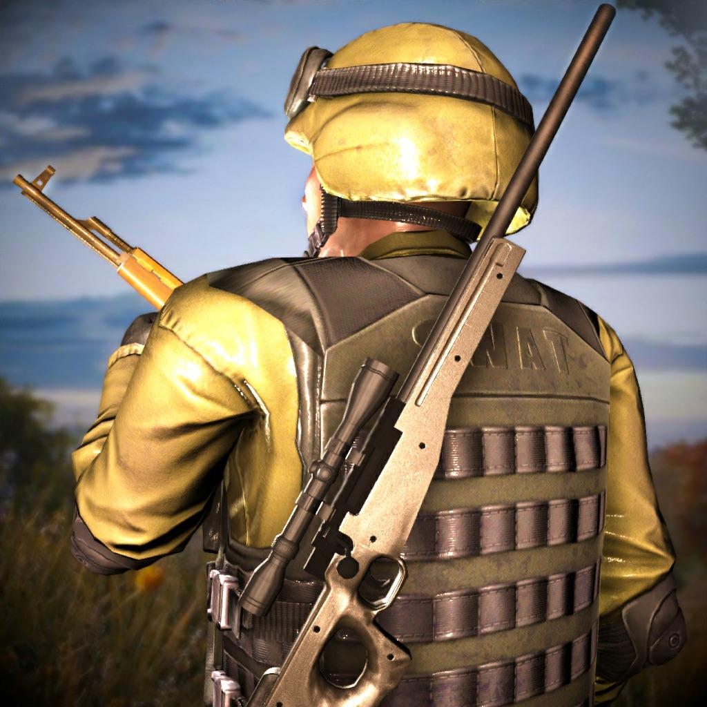 Army Shooting Games 2020 hack