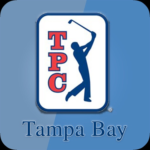 TPC Tampa Bay icon