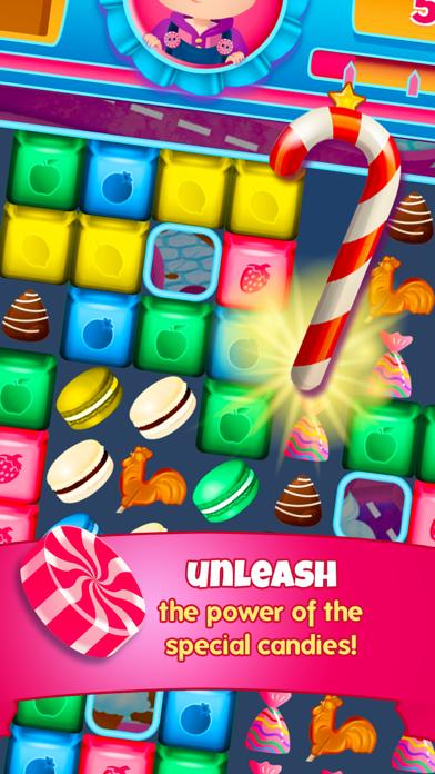 Sugar Blast: Sweet Collapse screenshot 3