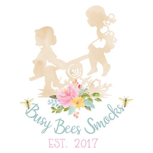 Busy Bee Smocks!