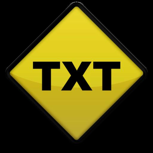 文本文件编辑 nuTXT