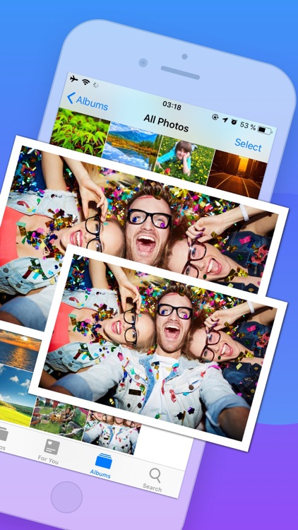 Compress Photos& Resize Images