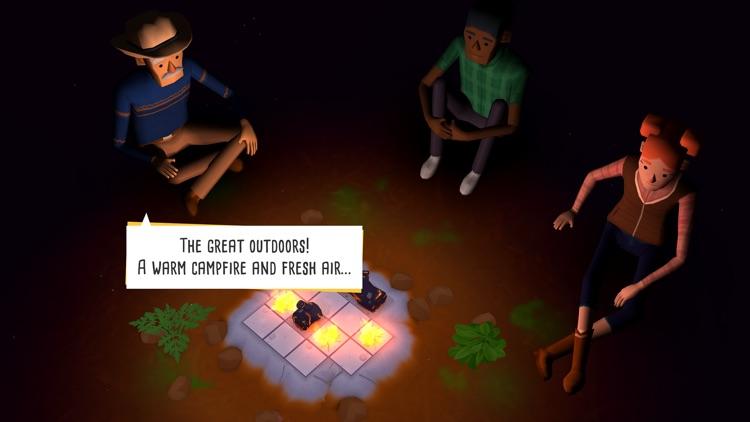 Campfire Cooking screenshot-4
