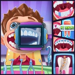 Dentist Doctor : Doctor Games