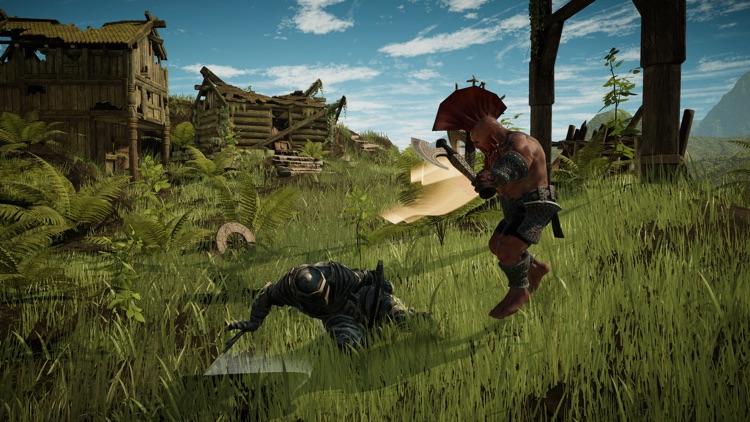 Gladiator: Blades of Fury screenshot-8