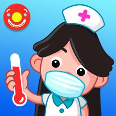 Pepi Hospital: Learn & Care