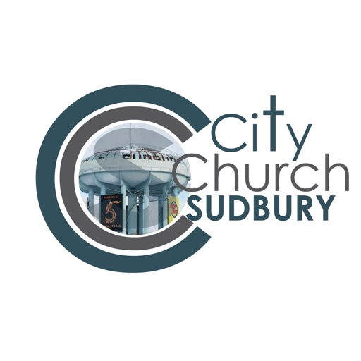 City Church Sudbury