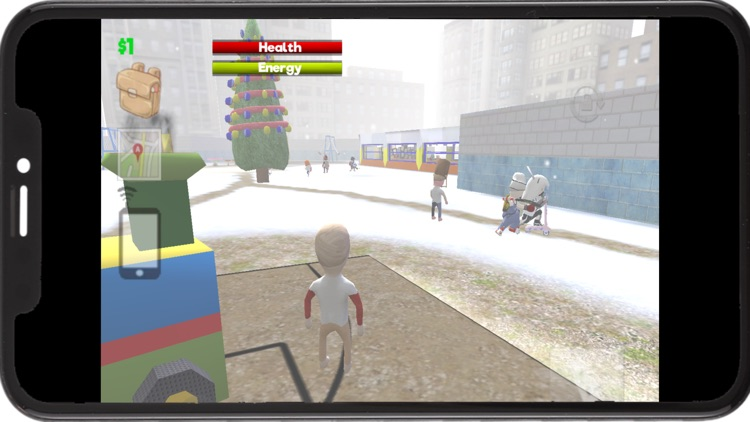 School of Chaos Online MMORPG screenshot-3