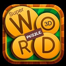 Super 3D Word Puzzle
