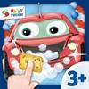 CAR-WASH by Happytouch®