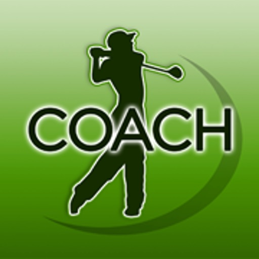 Golf Coach by Dr Noel Rousseau icon