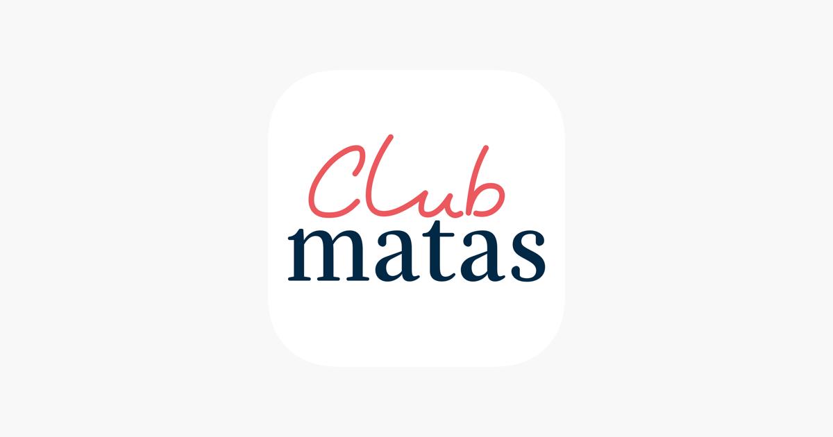 matas club point