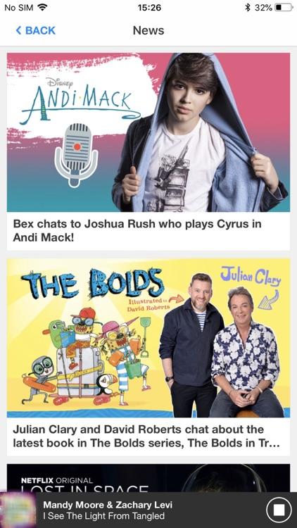 Fun Kids Radio screenshot-3