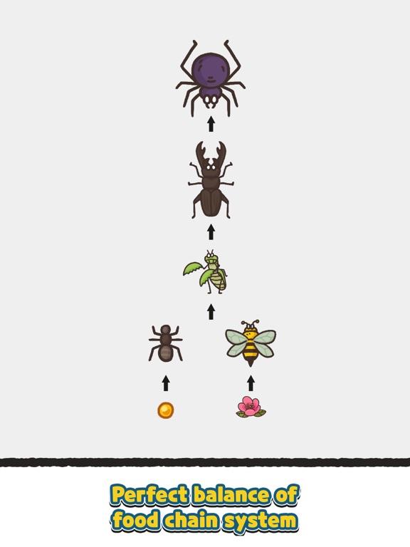 Ants and Mantis screenshot 6
