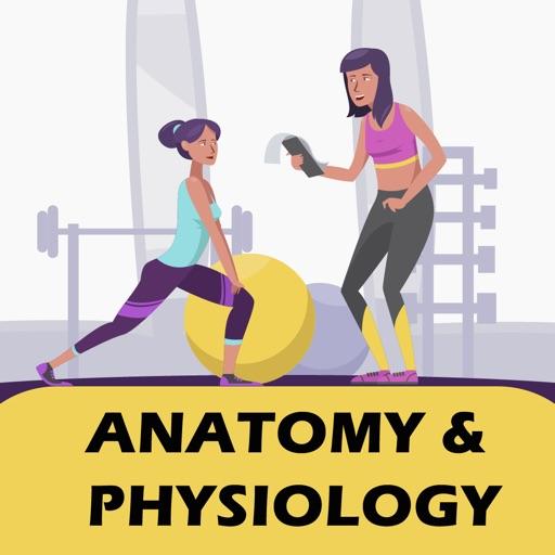 Level 2 Anatomy & Physiology icon