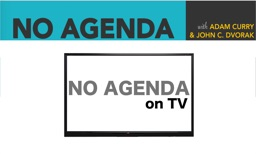 No Agenda on TV