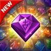 Jewel Athena: Match3 Puzzle